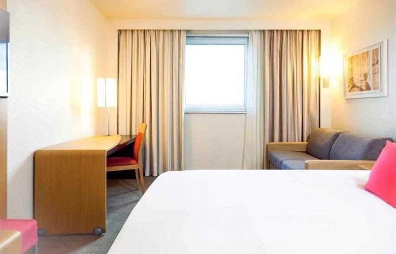 Novotel Paris Charles de Gaulle Airport - Hotel - 11
