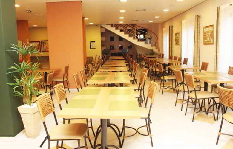 Comfort Hotel Joinville - Restaurant - 2