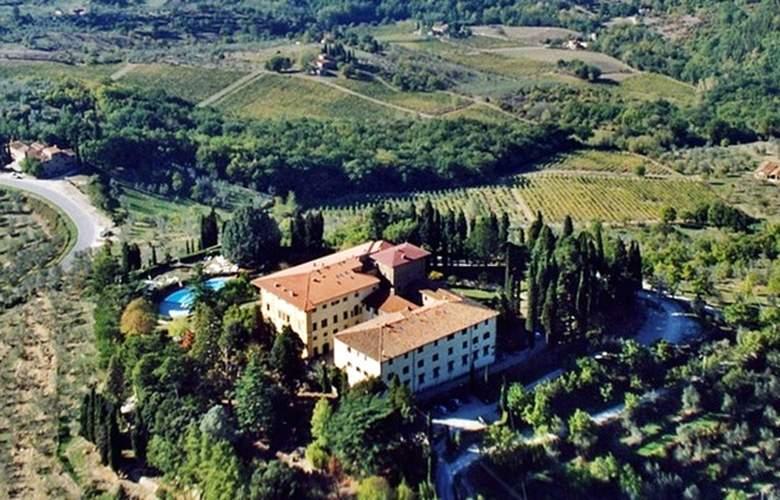Villa Pitiana - Hotel - 12