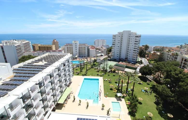 San Fermin - Hotel - 8