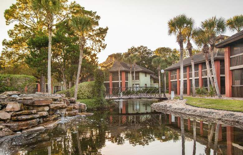 Legacy Vacation Resorts Palm Coast - Hotel - 11