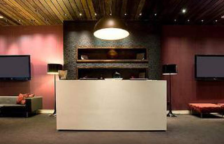 GEM- Chelsea, an Ascend Collection Hotel - General - 2
