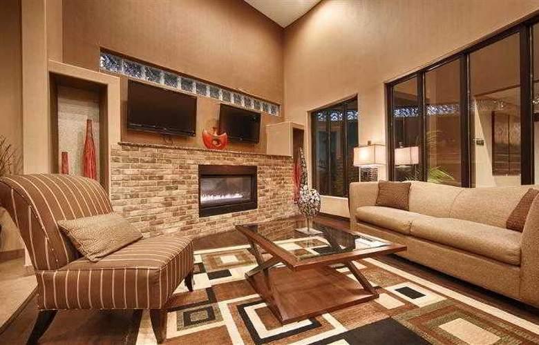 Best Western Plus Atrea Hotel & Suites - Hotel - 27