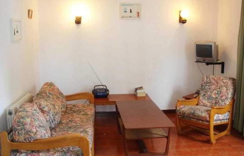 Osa Menor - Room - 3