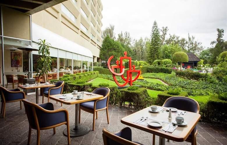 Best Western Plus Gran Morelia - Hotel - 158