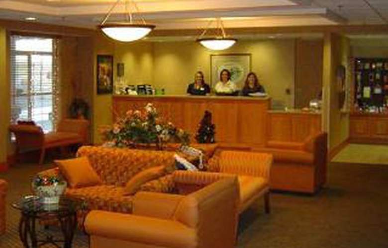 Homewood Suites by Hilton¿ Colorado Springs - General - 0