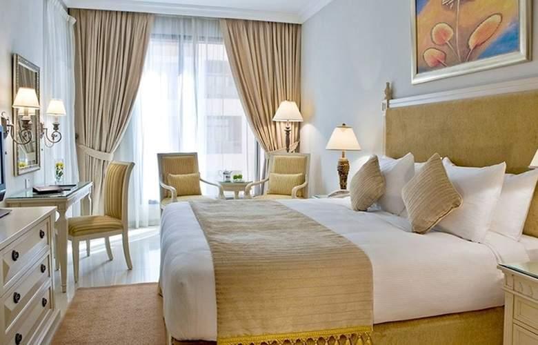Two Seasons Hotel & Apartments Dubai - Room - 5