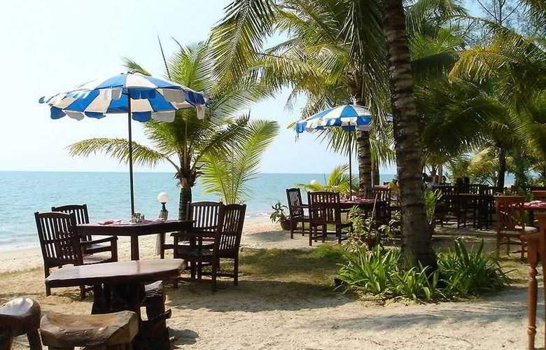 Koh Kho Khao Resort - Restaurant - 10