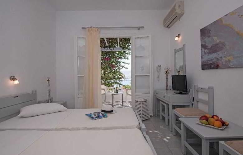 Akrotiri - Room - 4