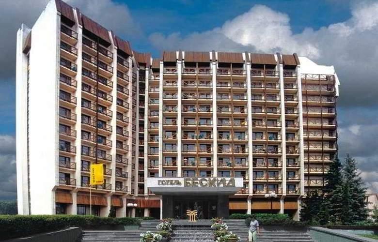 Beskyd Hotel - Hotel - 0
