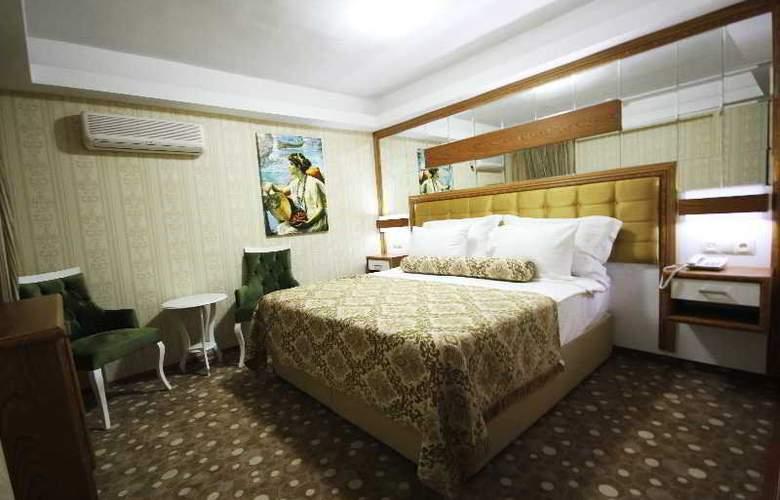 Grand Corner Boutique Hotel - Room - 4