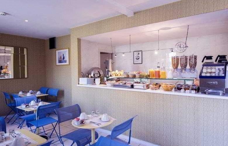 Best Western Alba Hotel - Hotel - 10