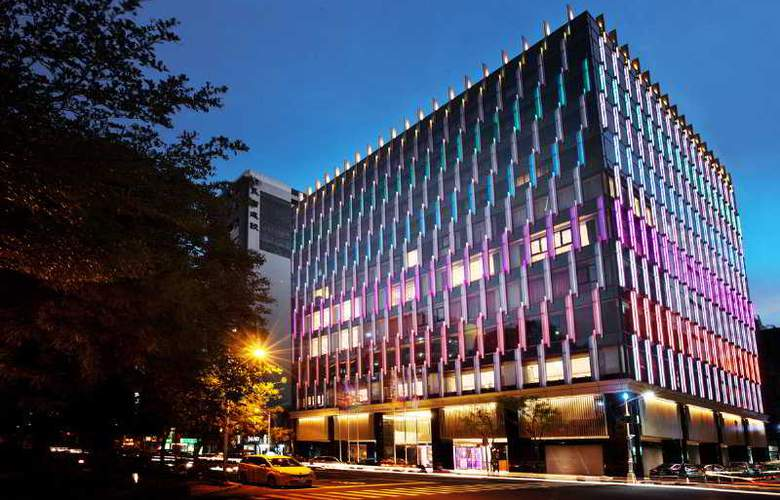Kaohsiung Chinatrust - Hotel - 0