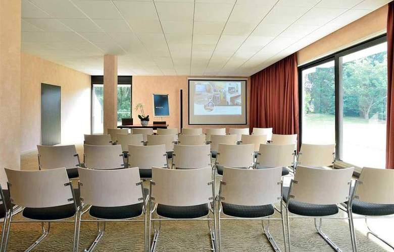 Novotel Bayeux - Conference - 45