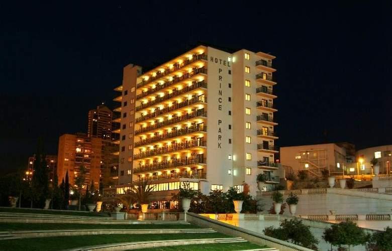 Prince Park - Hotel - 5