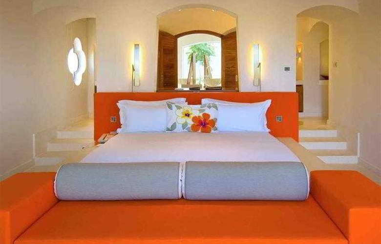 So Sofitel Mauritius - Hotel - 0