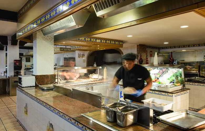Sol Don Marco - Restaurant - 19