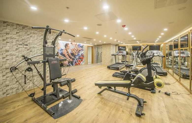 Midmar Hotel - Sport - 6