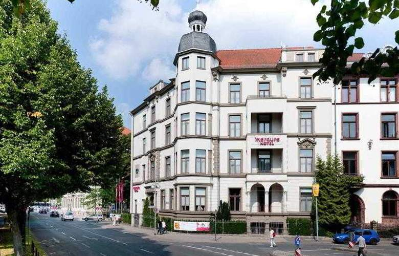 Mercure Hannover City - Hotel - 0