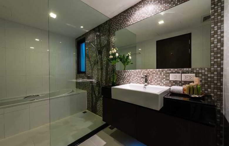 Maitria Hotel Sukhumvit 18 - Room - 11