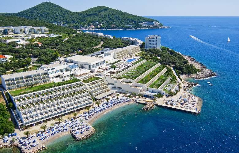 Valamar Dubrovnik President Hotel - General - 2