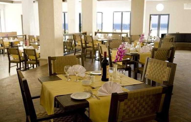 Grand Tala Bay Resort Aqaba - Restaurant - 12