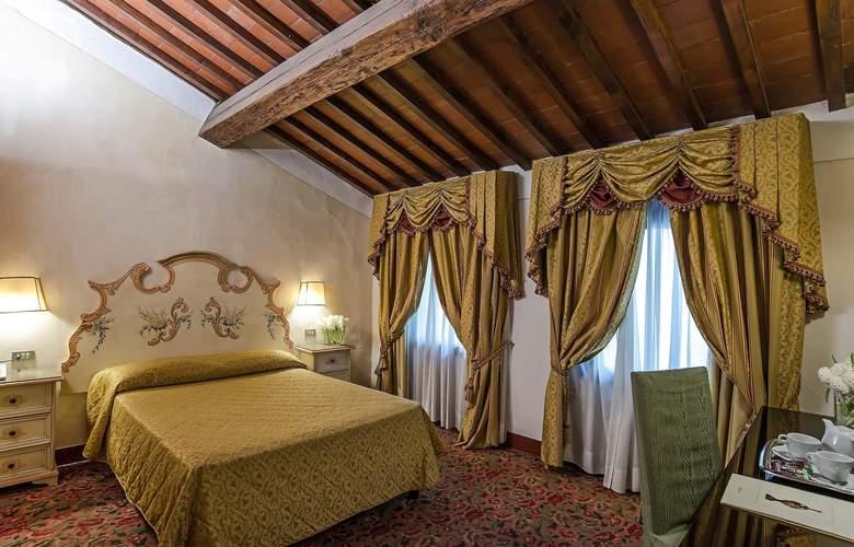 Atlantic Palace - Room - 13