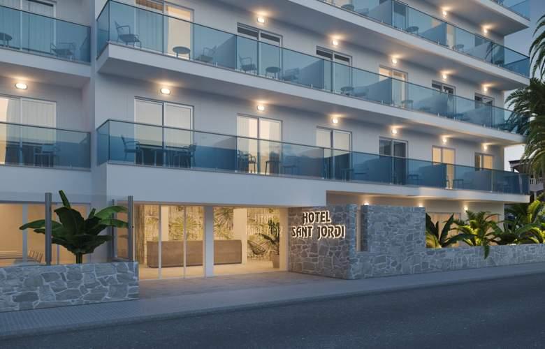 Sant Jordi Mallorca - Hotel - 9