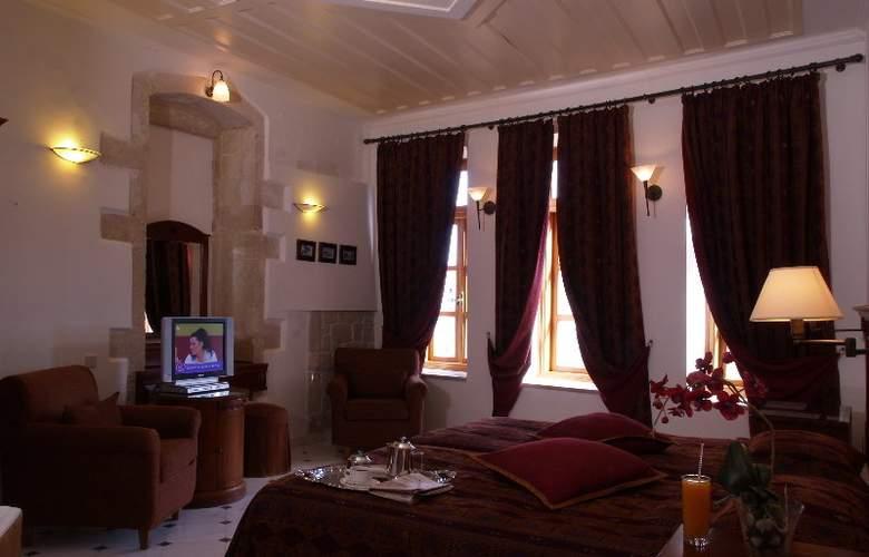 Casa Delfino Suites - Room - 3