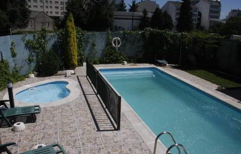 Carris Alfonso IX - Pool - 9