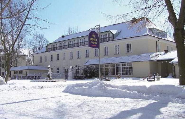 Best Western Hotel Der Lindenhof - Hotel - 5