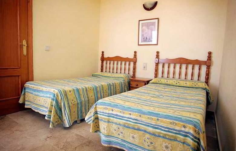 Las Torres - Room - 3