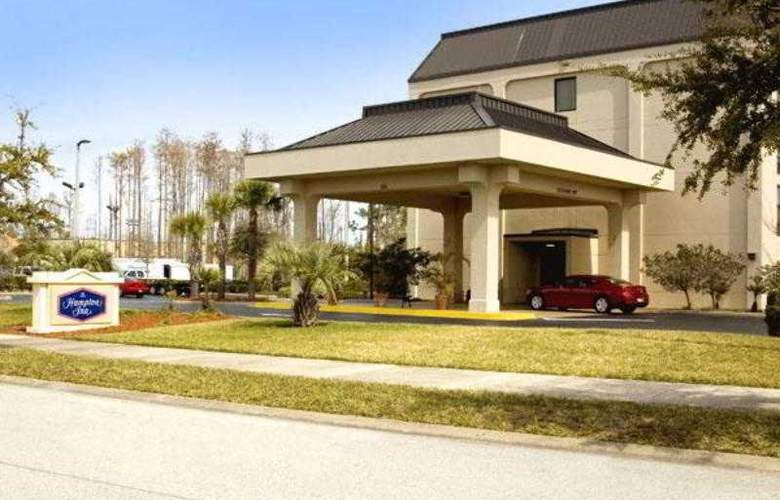 Hampton Inn Daytona/Ormond Beach - Hotel - 5