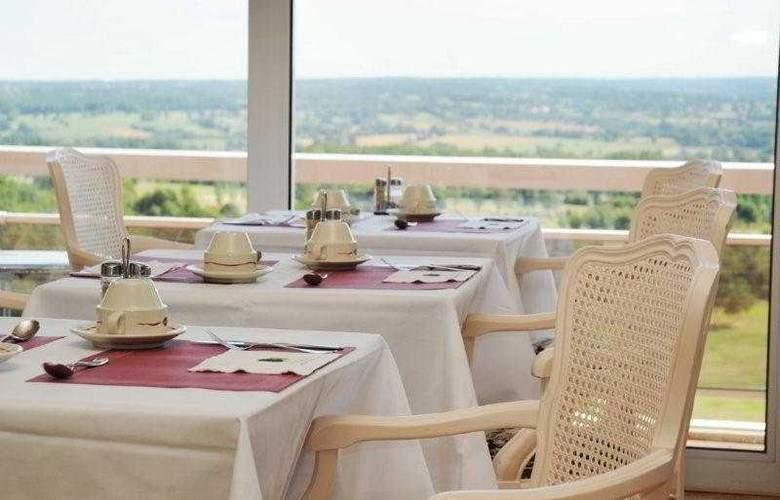 Les Dryades golf & Spa - Terrace - 12
