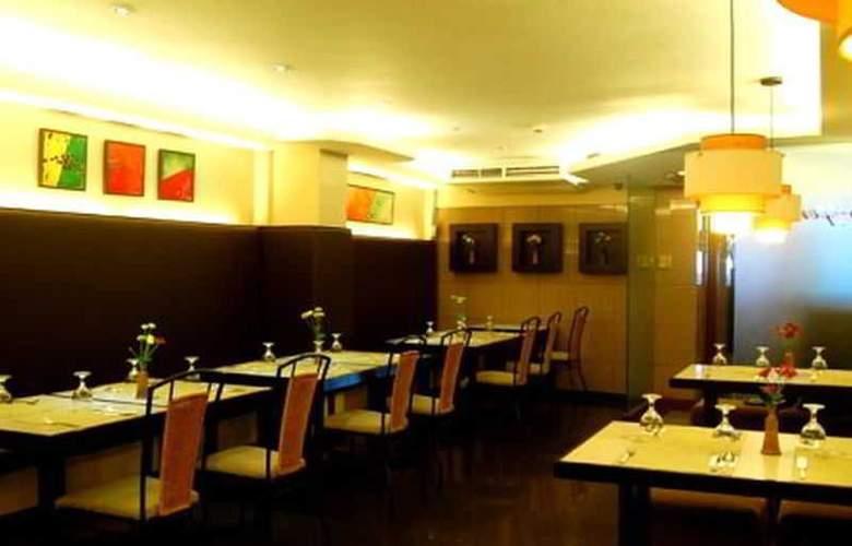 El Cielito Makati - Restaurant - 17