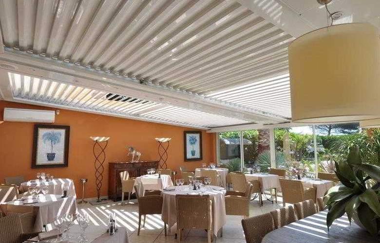 Best Western Hotel Montfleuri - Hotel - 23