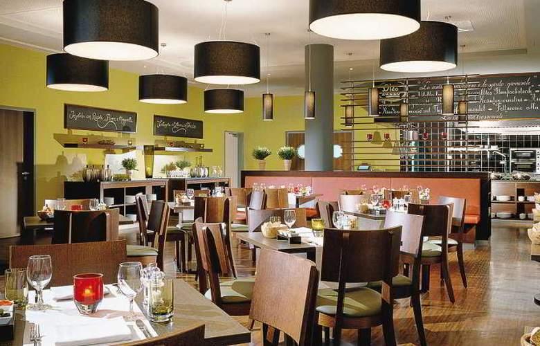 Marriott Munich - Restaurant - 0