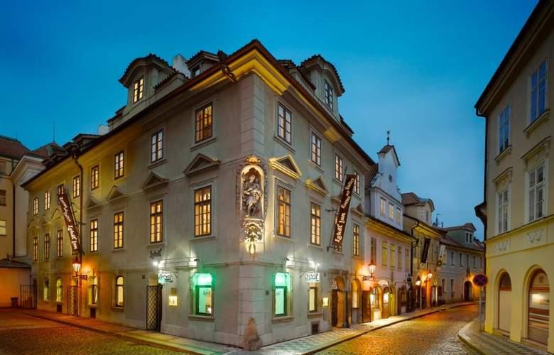 Lokal Inn - Hotel - 0