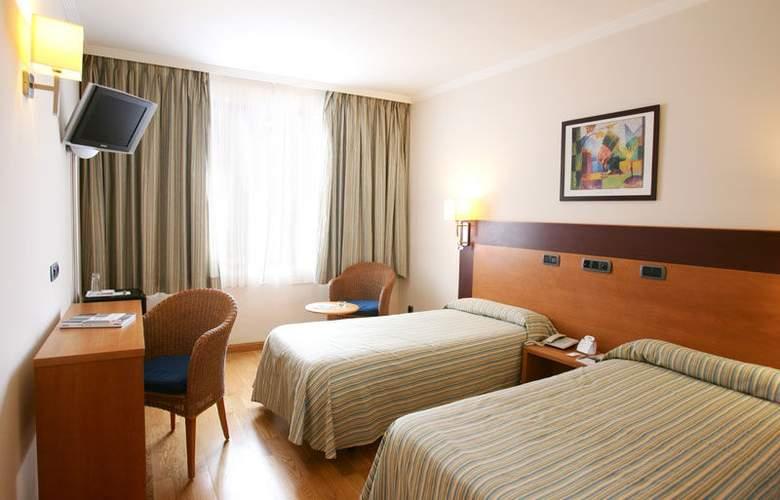 Exe Las Canteras - Room - 14