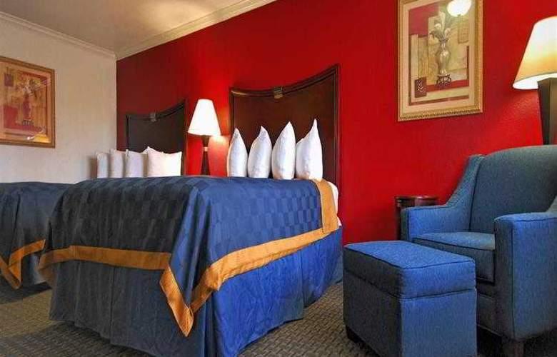 Best Western Kingsville Inn - Hotel - 43