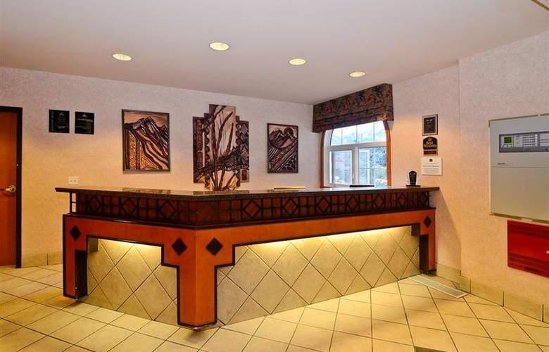 Best Western Plus Pocaterra Inn - General - 110
