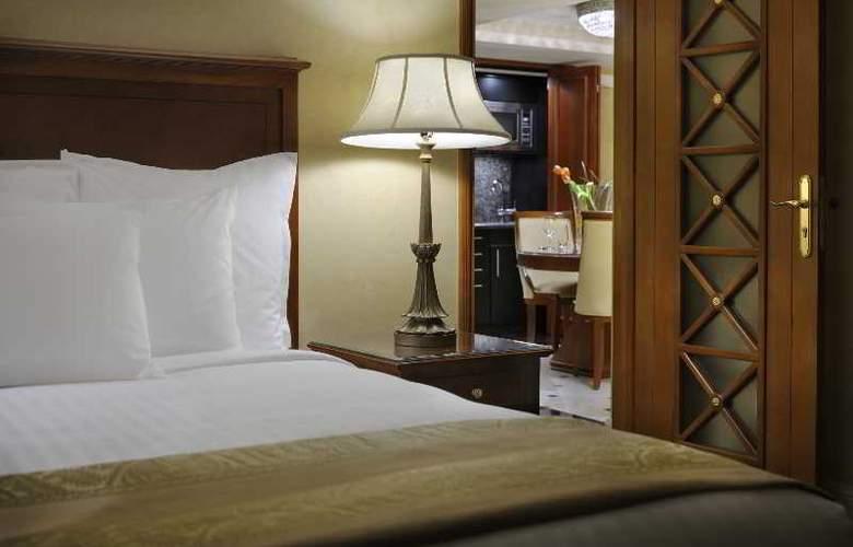 Cairo Marriott Hotel & Omar Khayyam Casino - Room - 6
