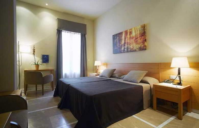 Termas - Balneario de Archena - Room - 3