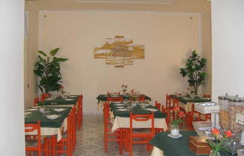 Coralba - Restaurant - 2