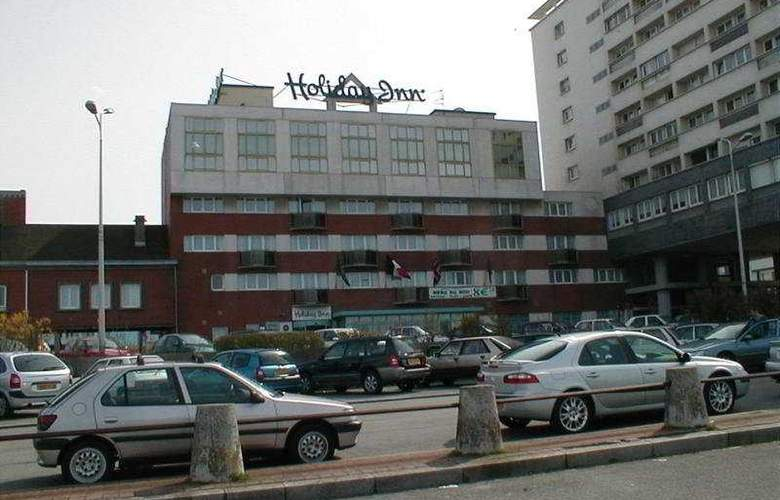 Holiday Inn Calais - Hotel - 0