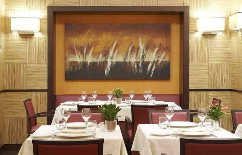 Grand Adriatico - Restaurant - 4
