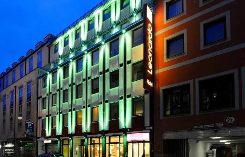 Leonardo Hotel München City Center - Hotel - 9