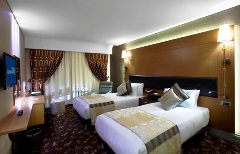 Istanbul Gonen Hotel - Room - 6