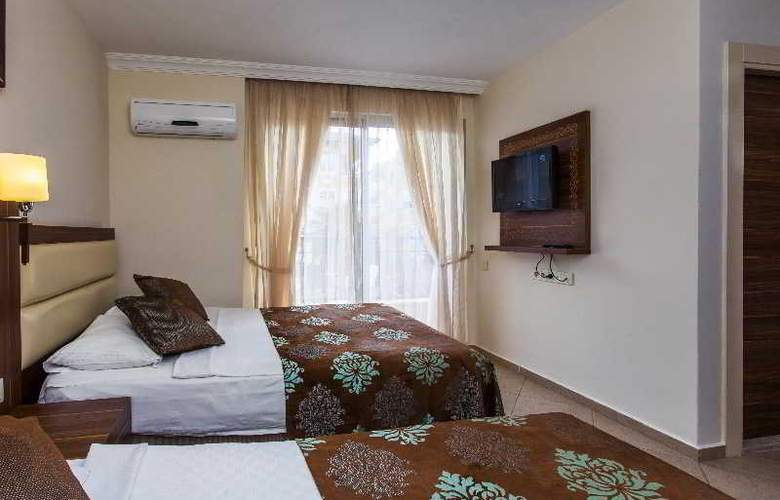 Oba Time Hotel - Room - 19