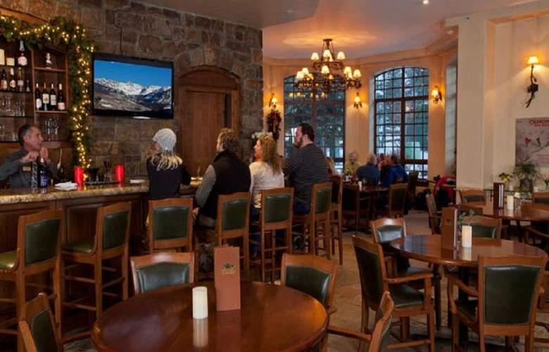Tivoli Lodge - Restaurant - 5